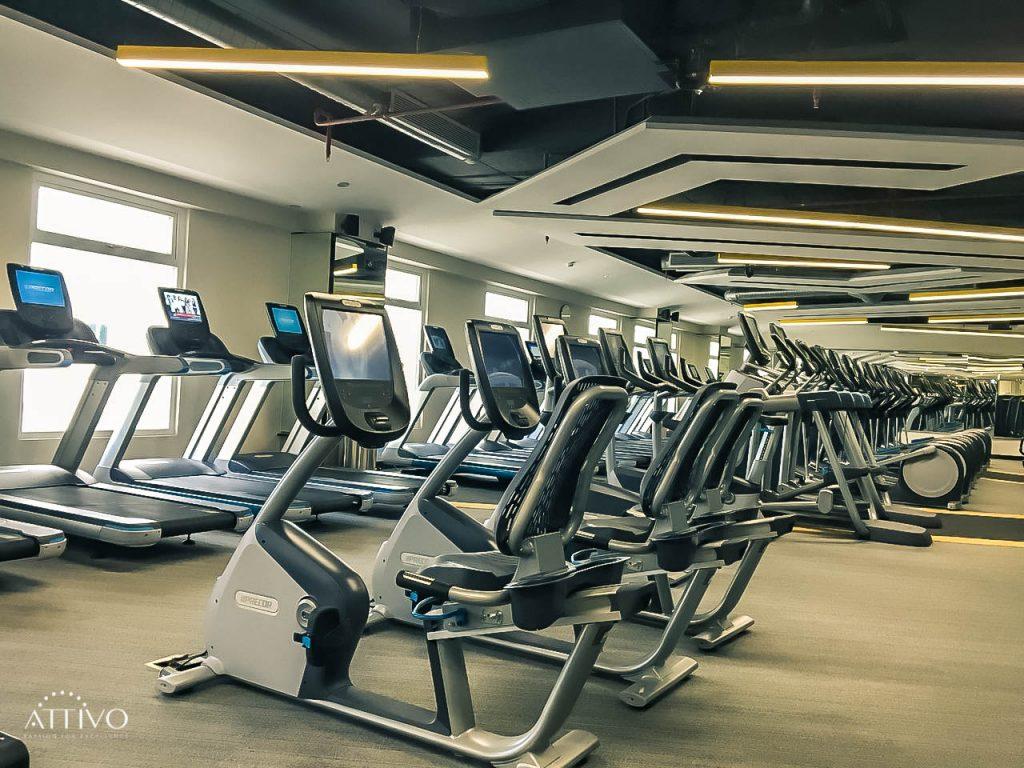 Elite Fitness Đà Nẵng 2