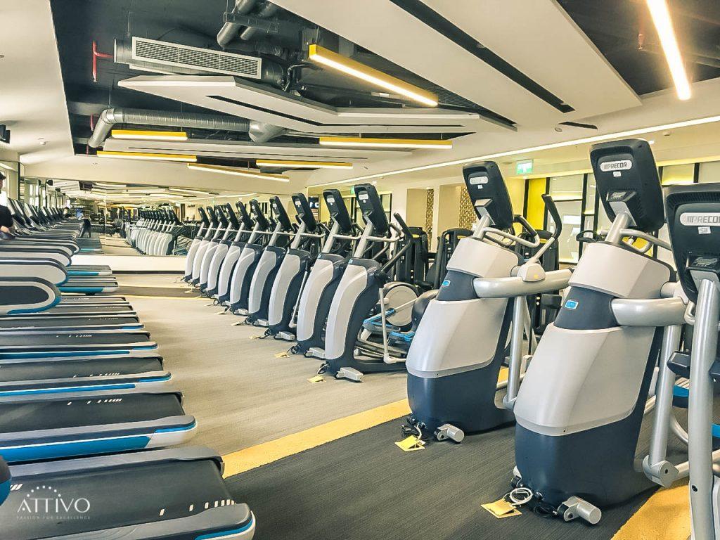 Elite Fitness Đà Nẵng 4