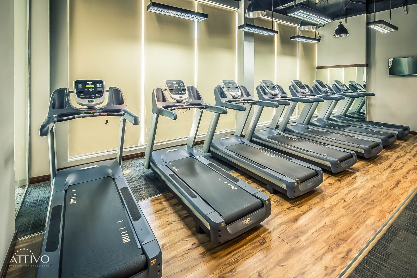 Fitness Plus Mường Thanh 3