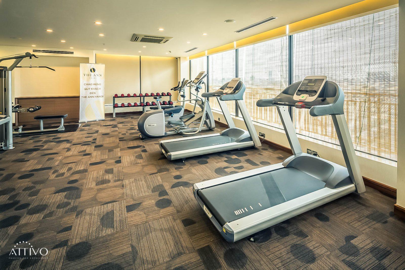 4 lưu ý khi bảo trì thiết bị phòng gym khách sạn 17