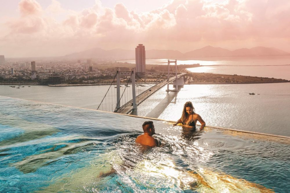 Citadines Da Nang Golden Bay 4