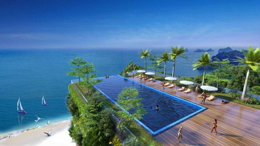 Flamingo Cát Bà Beach Resort 3