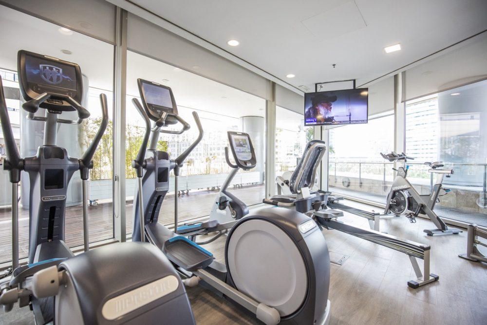 Làm thế nào để chọn đúng thiết bị cho phòng gym khách sạn? 3 Bước cơ bản cho nhà quản trị. 1