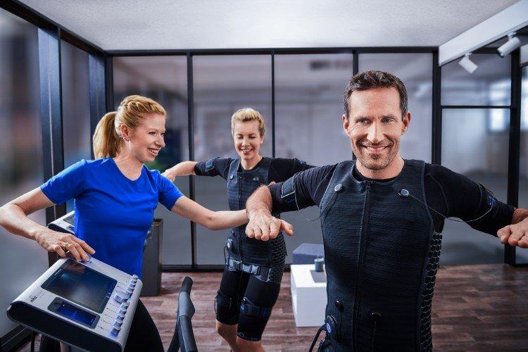 EMS Training có thực sự tốt ? Các nghiên cứu Khoa học kết luận gì với EMS Training ? 17