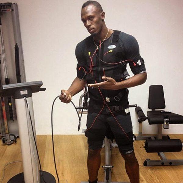 Miha Bodytec - Thiết bị kích thích cơ bắp, đẩy nhanh kết quả luyện tập thể dục thể thao, EMS Training, đến từ Đức 4