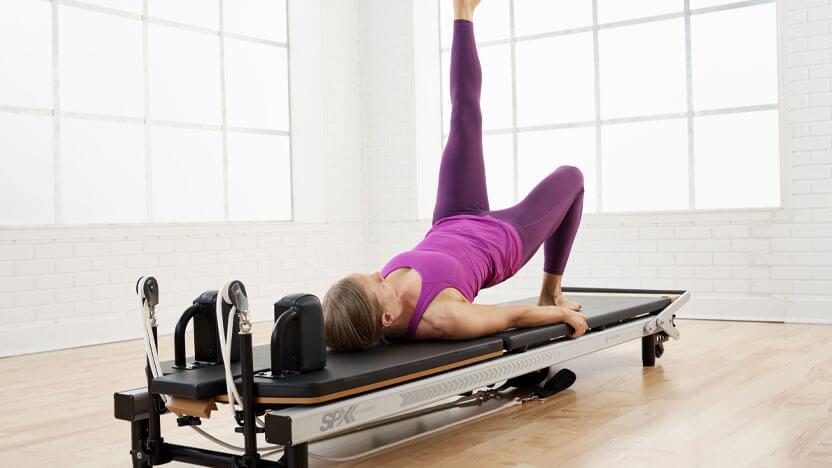 Hướng dẫn mua Pilates Refomer mới nhất 2021 - Cách chọn máy Reformer phù hợp nhất cho nhu cầu và diện tích của phòng tập của bạn 5