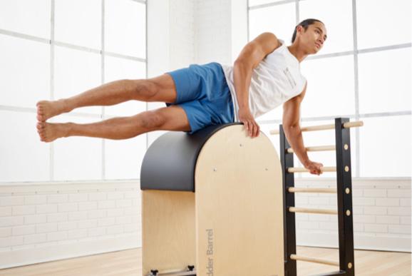 Merrithew™ - World-leading Pilates Training Equipments 6