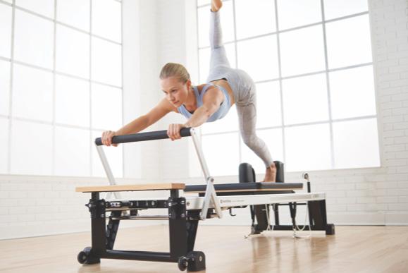 Merrithew™ - World-leading Pilates Training Equipments 5