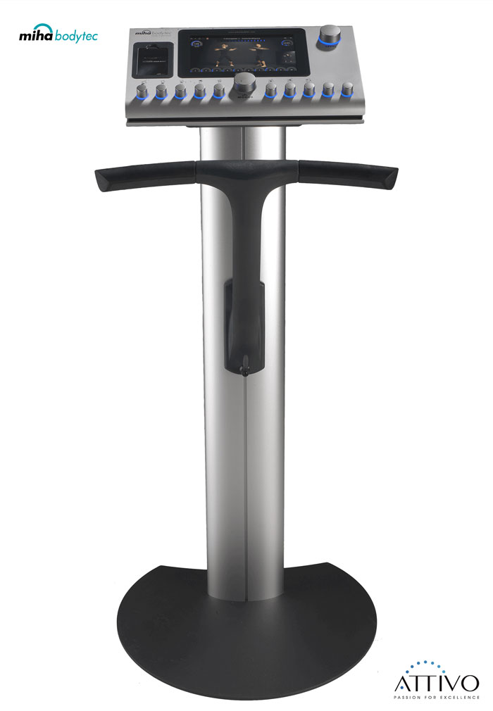 Miha Bodytec - Thiết bị kích thích cơ bắp, đẩy nhanh kết quả luyện tập thể dục thể thao, EMS Training, đến từ Đức 2