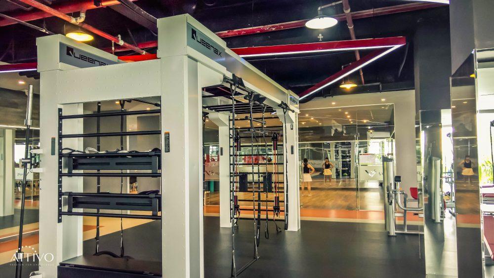 VShape Fitness & Yoga Center Quận 2 6